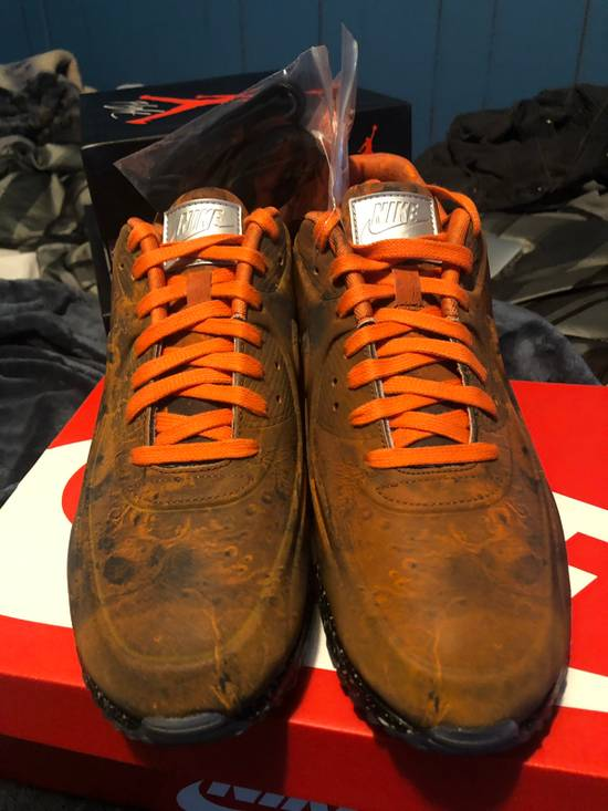 air max 90 mars landing size - photo #38