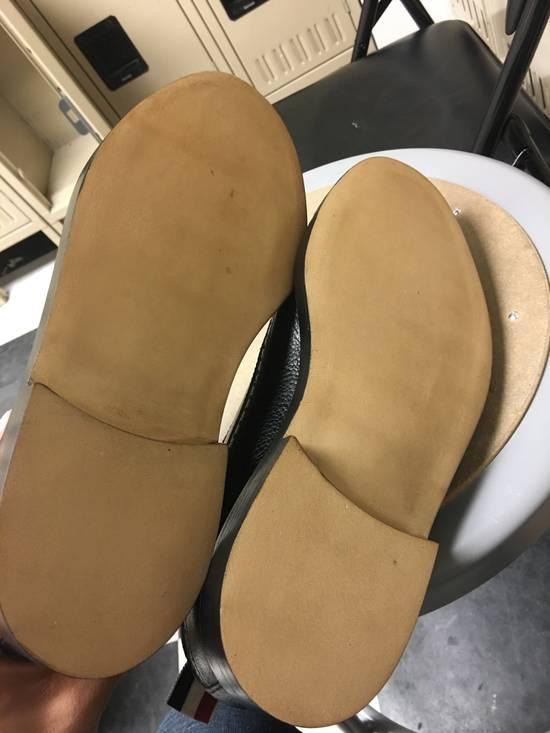 Thom Browne Thom Browne Black Wingtips Size US 8.5 / EU 41-42 - 1