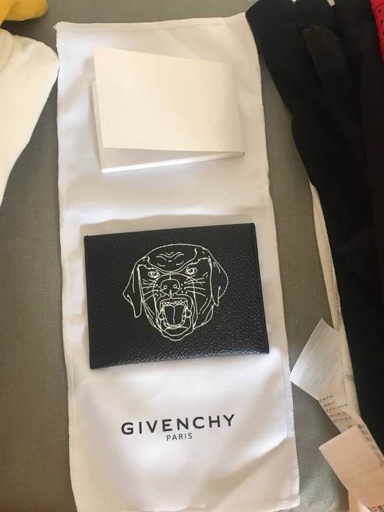 Givenchy Card Case Size ONE SIZE - 3