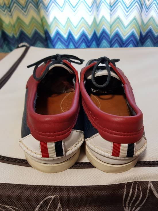Thom Browne Wing Tip Loafer Size US 8 / EU 41 - 1