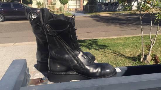 Julius Julius Cargo Combat boots Size US 11 / EU 44