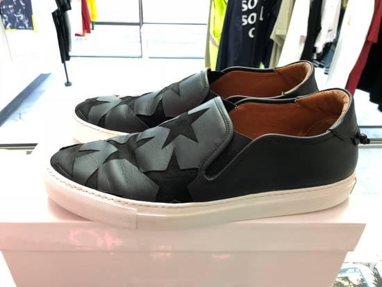 Givenchy Street Skate III Black Size US 11 / EU 44 - 2