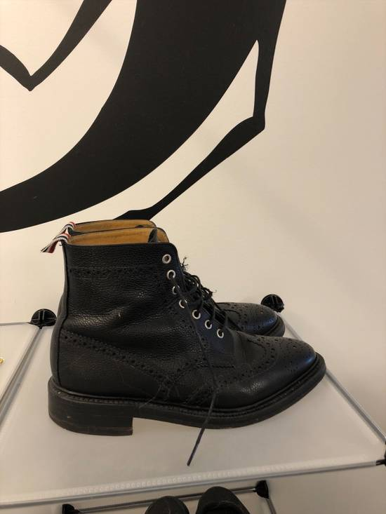Thom Browne tb high top Size US 8 / EU 41 - 1