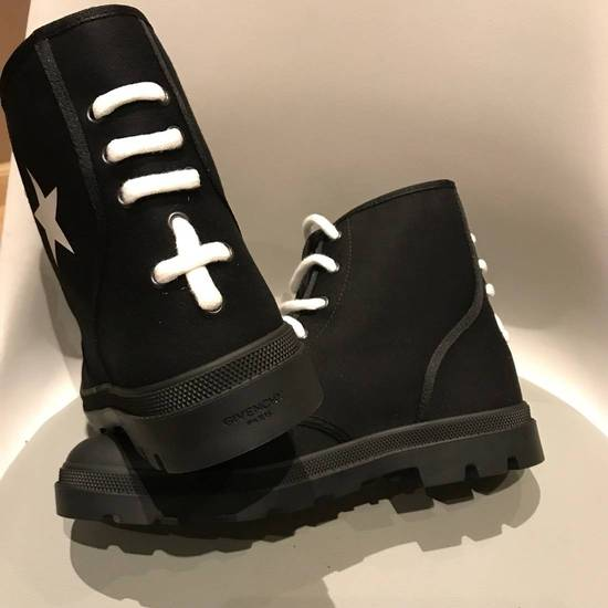 Givenchy Authentic GIVENCHY boots size 44 BNWT Size US 11 / EU 44 - 8