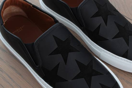 Givenchy Givenchy Star Loafers Slip On 41 Size US 8 / EU 41 - 6