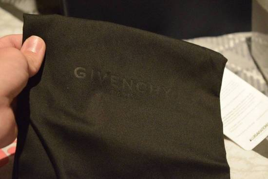 Givenchy Givenchy Authentic Rottweiler $550 Black Flip flops Size 12 Brand New Size US 12 / EU 45 - 7