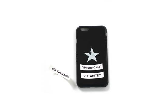 Givenchy Star and Stripes iPhone 6/6s Case Size ONE SIZE - 5