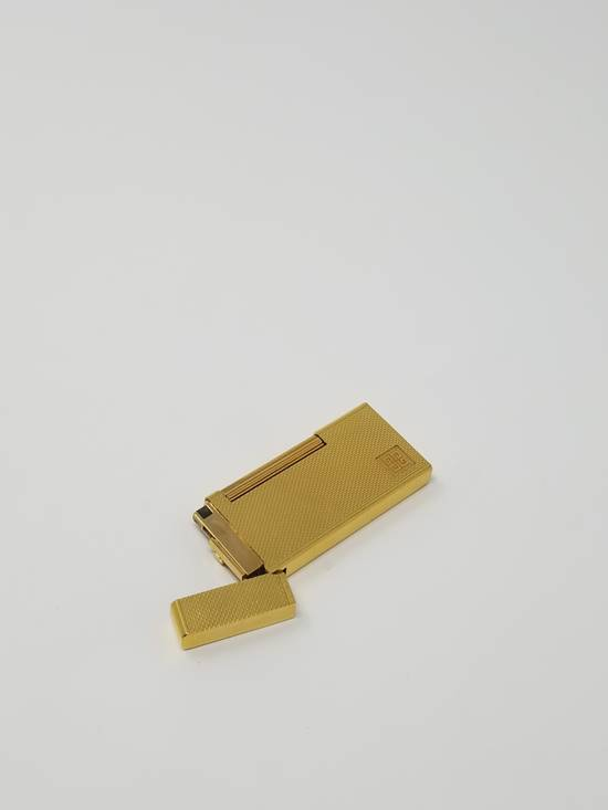 Givenchy Gold plated lighter Size ONE SIZE - 8