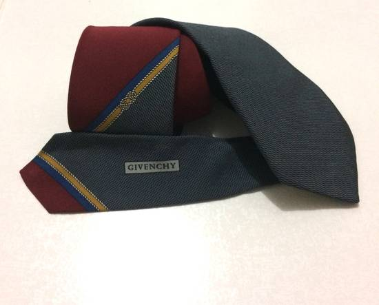Givenchy Vintage Givenchy Ties Size ONE SIZE