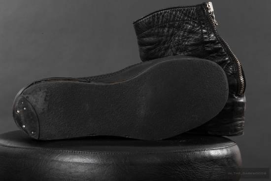 Julius = last drop = engineer leather boots Size US 9.5 / EU 42-43 - 7