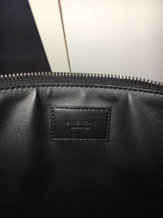 Givenchy Givenchy Pouch Stars Size ONE SIZE - 4