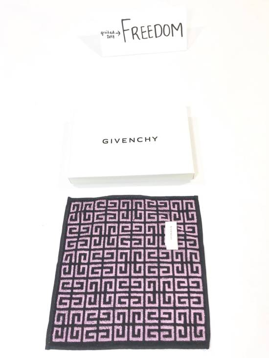Givenchy Hand Towel Size ONE SIZE - 5