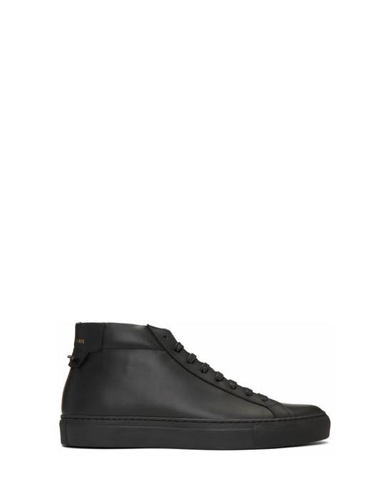 Givenchy Givenchy Urban Street Mid Sneakers - Black (Size - 45) Size US 12 / EU 45