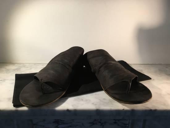 Marsell Bolla Sandal Size US 10.5 / EU 43-44 - 6