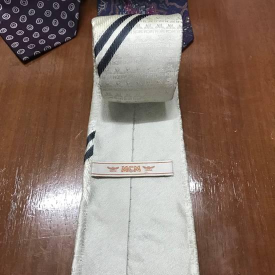 Balmain Bundle item - 9 in 1 Luxury Designer Tie Size ONE SIZE - 7