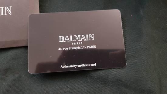 Balmain Balmain Duffle Bag Size ONE SIZE - 5