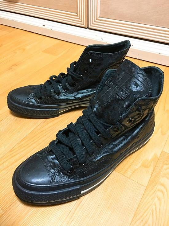 Givenchy Givency x Taylor Converse Collaboration (Unisex) Size US 7 / EU 40 - 4