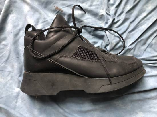 Julius SS17 Chunky Sole Sneakers Size US 9 / EU 42