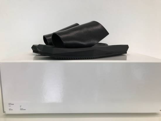 Julius Slip On Sandals Size US 8 / EU 41