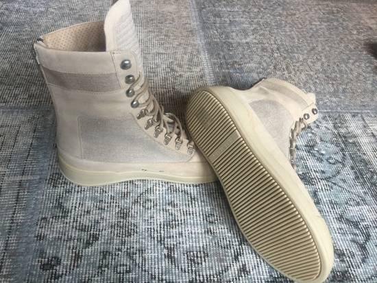 Balmain Balmain Rare Hi Sneakers Size US 9 / EU 42 - 5
