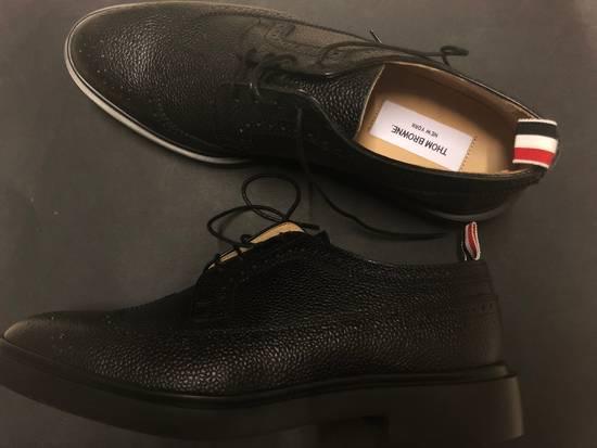 Thom Browne Classic Longwing Brogue Size US 10 / EU 43 - 1