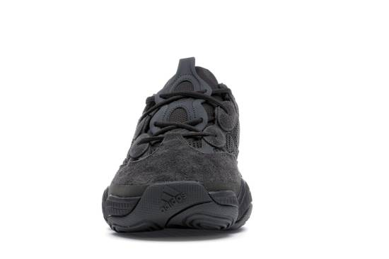 sports shoes 56bc0 51bf7 Adidas Yeezy 500 Utility Black ( Desert Rat )