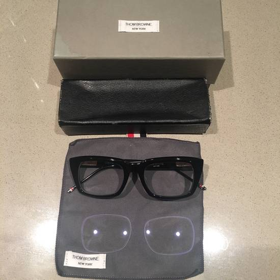 Thom Browne TB-005 A-52 Glassese Size ONE SIZE