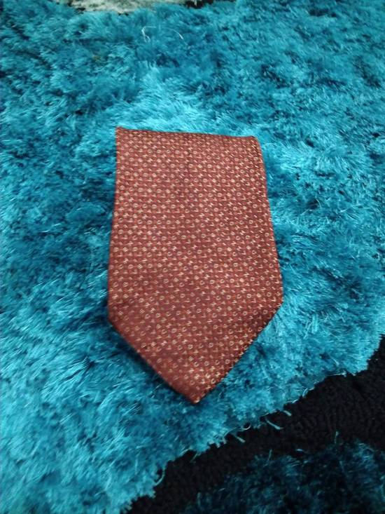 Givenchy giVENCHY SILk ties MADE IN ITALY accessorie Size ONE SIZE - 4