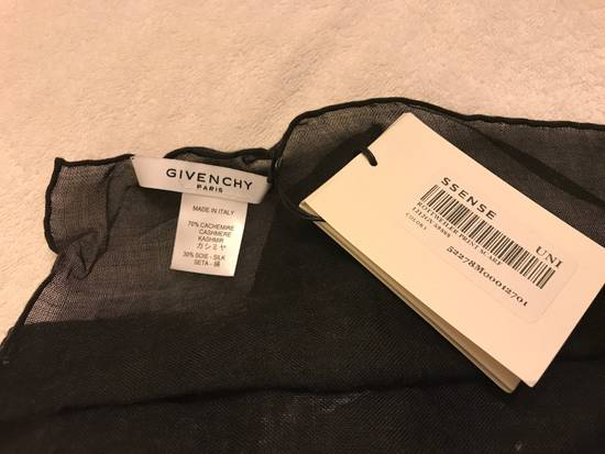 Givenchy Rottweiler Scarf Size ONE SIZE - 2