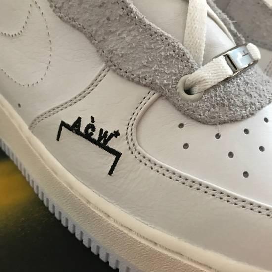 Nike Nike Air Force 1 A COLD WALL Size US 9.5 / EU 42-43 - 9