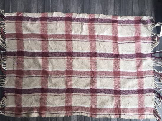 Balmain 90's Vintage Pierre Balmain Scarf Body Wrap Shawls Wools Size ONE SIZE - 2