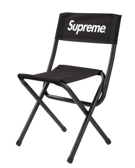Supreme Supreme/Coleman Folding Chair Size ONE SIZE - 2