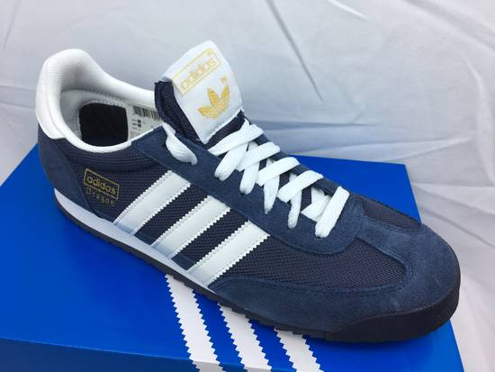 adidas dragon size 9