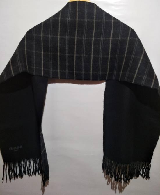 Balmain Vintage Balmain scarves not Rick Owens, Saint Laurent, Raf Simons, A.P.C., Maison Margiela, Acne, Comme des Garcons, Balmain, Undercover, Gucci Size ONE SIZE - 1