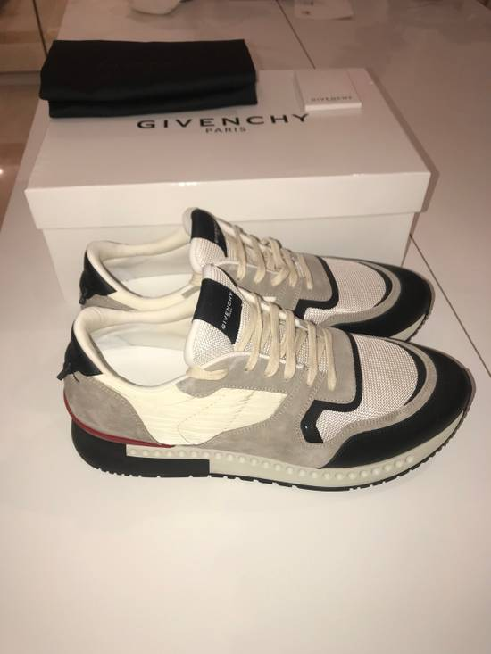 Givenchy Givenchy Runner Sneakers Brand New Size US 12 / EU 45 - 2