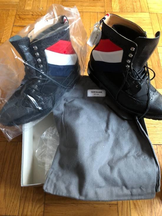 Thom Browne Thom Browne Boots Size US 8 / EU 41 - 1