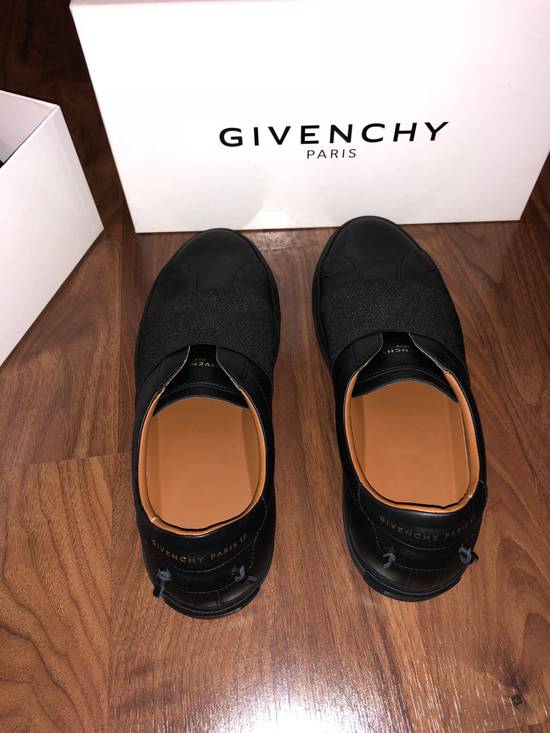 Givenchy new! black band sneakers Size US 9 / EU 42 - 6