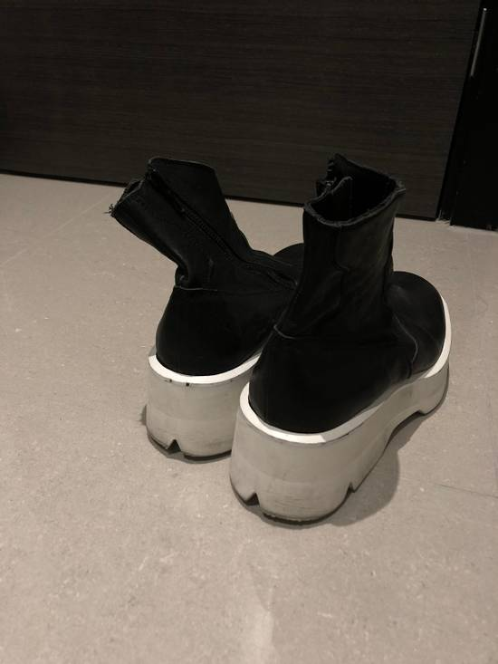 Julius Platform Boots Size US 9.5 / EU 42-43 - 5