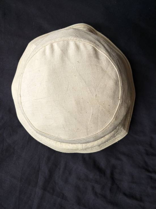 Balmain Authentic Classic Balmain Paris Bucket Hat / Luxury French Designer Monogram Spellout / Good Condition / Medium Size Size ONE SIZE - 2