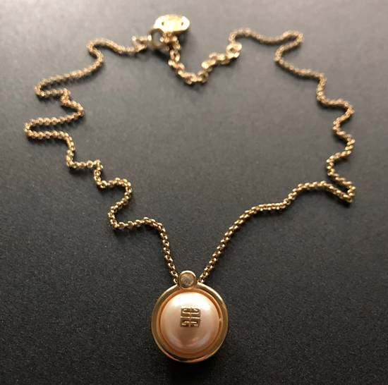 Givenchy Givenchy Necklace Size ONE SIZE - 3