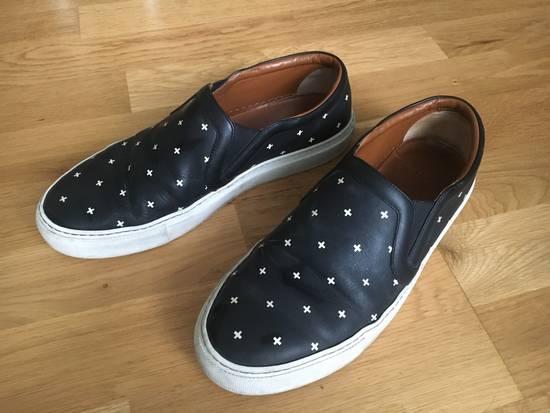 Givenchy Givenchy Cross Print Shoes Size US 7 / EU 40 - 2