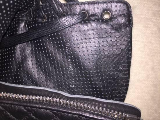 Balmain Black quilted Balmain boots Size US 9 / EU 42 - 5