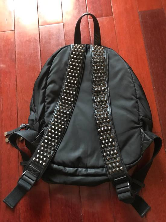 Givenchy Givenchy Studded Backpack Size ONE SIZE - 3