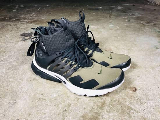 Nike Air Presto Mid Size US 11 / EU 44