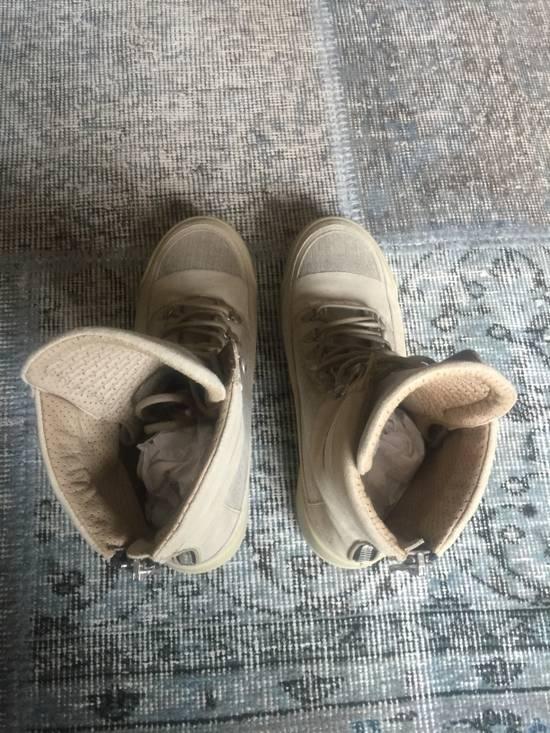 Balmain Balmain Rare Hi Sneakers Size US 9 / EU 42 - 4