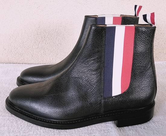 Thom Browne THOM BROWNE CHELSEA BOOTS Size US 9 / EU 42 - 1