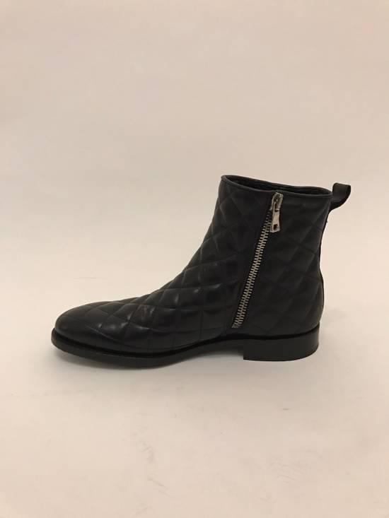 Balmain High Shoes Size US 9 / EU 42 - 4