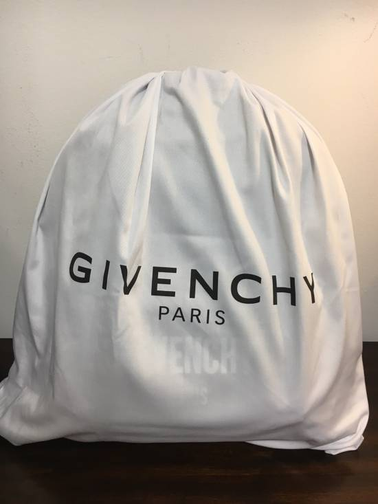 Givenchy New Givenchy Iconic Print Backpack Size ONE SIZE - 6