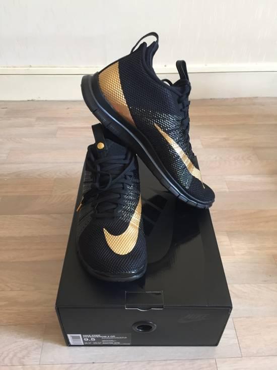 Balmain Nike Free Hypervenom 2 OR Size US 9.5 / EU 42-43
