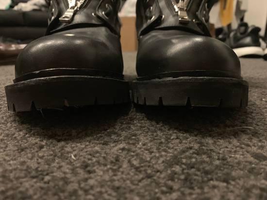 Balmain Military Boots Size US 9 / EU 42 - 5